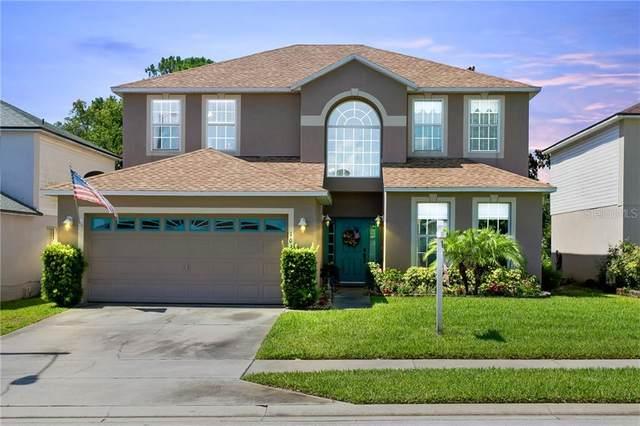 109 Oak View Place, Sanford, FL 32773 (MLS #O5882605) :: Team Bohannon Keller Williams, Tampa Properties
