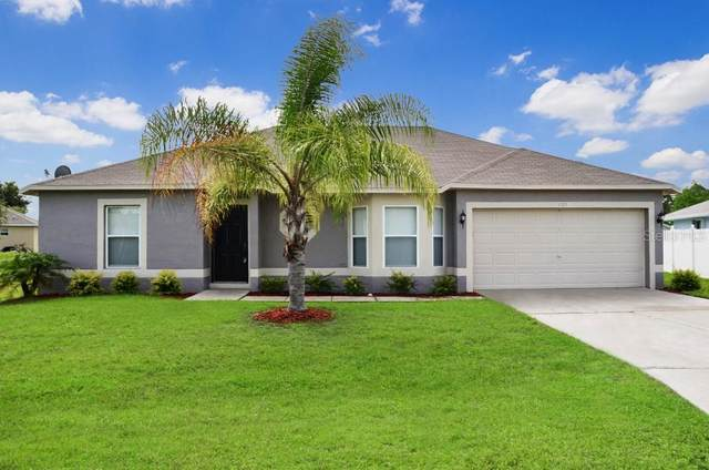 1105 Camden Way, Kissimmee, FL 34758 (MLS #O5882626) :: Cartwright Realty