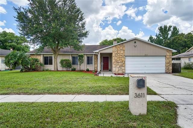 3611 Oak Vista Lane, Winter Park, FL 32792 (MLS #O5882628) :: Team Bohannon Keller Williams, Tampa Properties