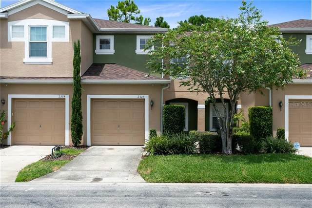 2328 Bexley Place, Casselberry, FL 32707 (MLS #O5882655) :: The Light Team
