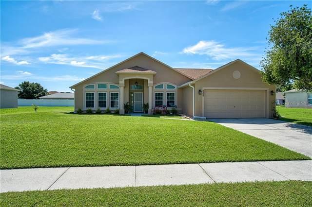 2438 Augusta Way, Kissimmee, FL 34746 (MLS #O5882657) :: Cartwright Realty