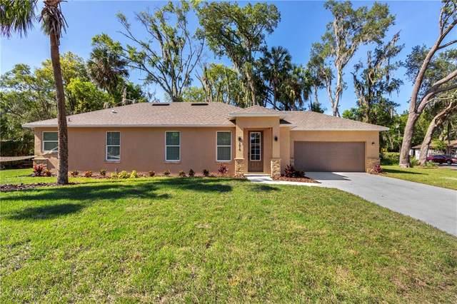 1018 E 10TH Street, Sanford, FL 32771 (MLS #O5882662) :: Team Bohannon Keller Williams, Tampa Properties