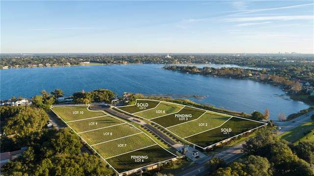 1007 Down Reserve Court, Windermere, FL 34786 (MLS #O5882664) :: New Home Partners