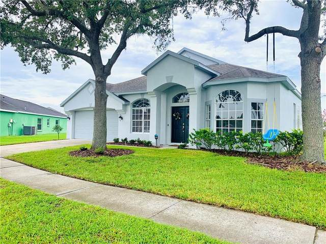 1603 Brooksbend Drive, Wesley Chapel, FL 33543 (MLS #O5882674) :: Griffin Group