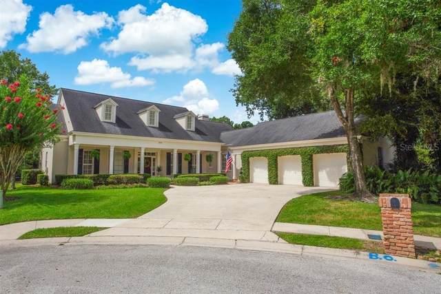 444 Winding Creek Place, Longwood, FL 32779 (MLS #O5882707) :: Alpha Equity Team