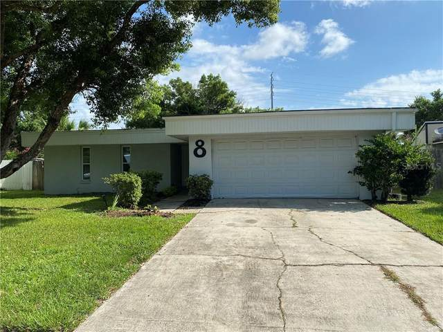 8 Gumtree Court, Winter Springs, FL 32708 (MLS #O5882721) :: Team Bohannon Keller Williams, Tampa Properties