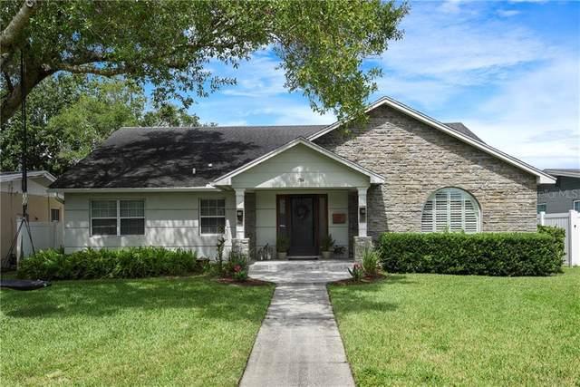 1704 Northumberland Avenue, Orlando, FL 32804 (MLS #O5882781) :: New Home Partners