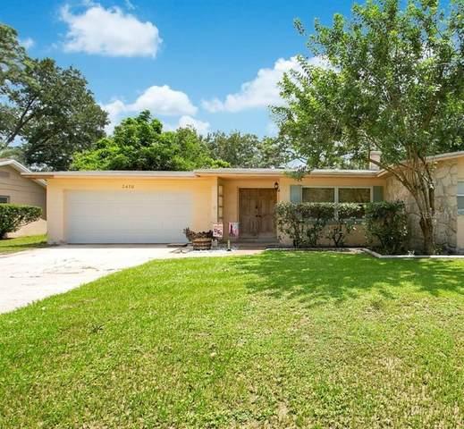 3416 Balsam Drive, Winter Park, FL 32792 (MLS #O5882783) :: Team Bohannon Keller Williams, Tampa Properties