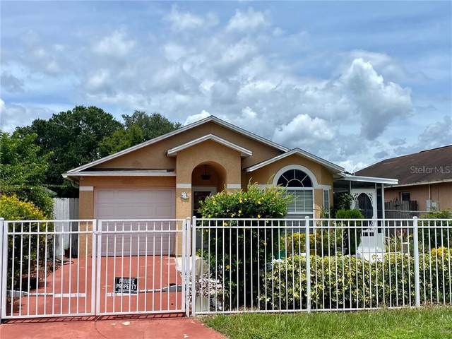 2408 Daffadil Terrace, Sanford, FL 32771 (MLS #O5882793) :: Alpha Equity Team