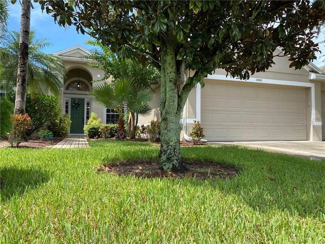 3462 Forest Ridge Lane, Kissimmee, FL 34741 (MLS #O5882801) :: Griffin Group