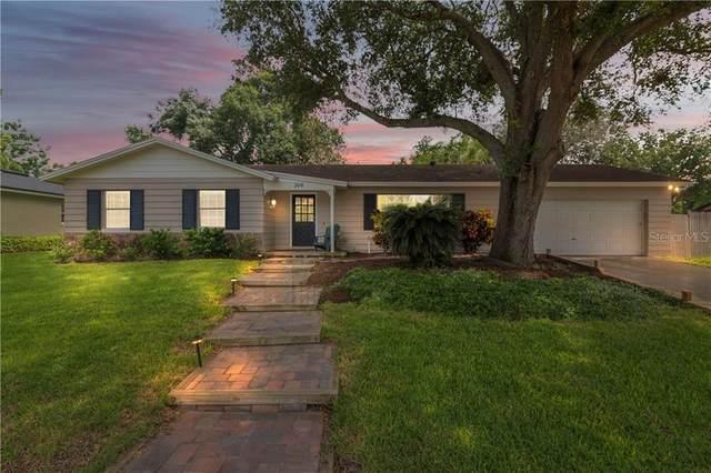 309 Monticello Drive, Altamonte Springs, FL 32701 (MLS #O5882802) :: GO Realty