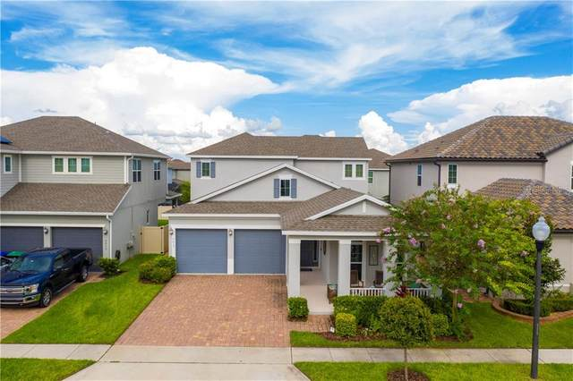 9219 Holliston Creek Place, Winter Garden, FL 34787 (MLS #O5882804) :: Keller Williams on the Water/Sarasota