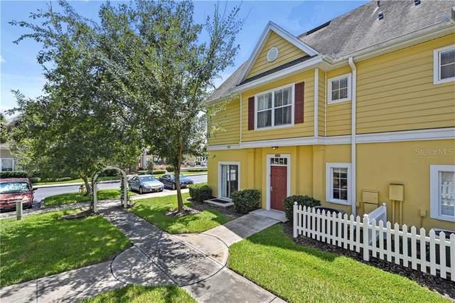 2622 Lodi Circle #108, Kissimmee, FL 34746 (MLS #O5882828) :: Cartwright Realty