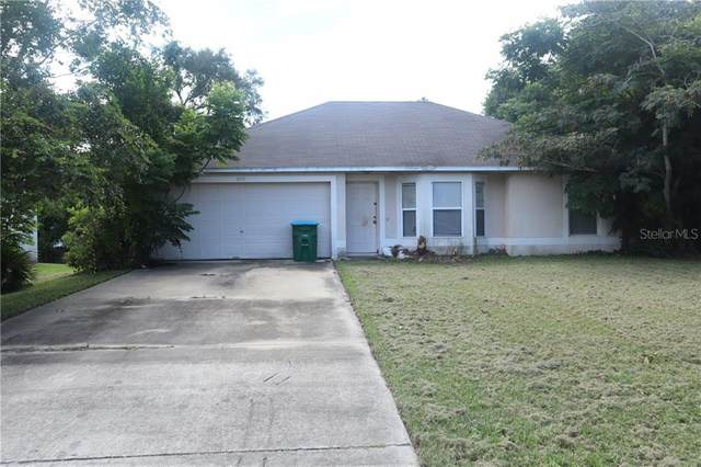 1090 Worthington Drive, Deltona, FL 32738 (MLS #O5882835) :: Team Bohannon Keller Williams, Tampa Properties