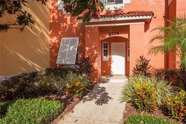 2728 Sun Key Place, Kissimmee, FL 34747 (MLS #O5882843) :: Team Bohannon Keller Williams, Tampa Properties