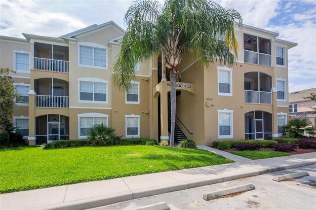 2310 Silver Palm Drive #201, Kissimmee, FL 34747 (MLS #O5882844) :: Zarghami Group