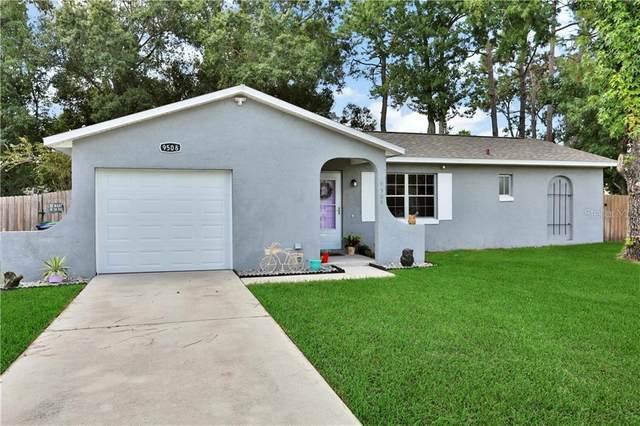 9508 Turkey Oak Bend, Orlando, FL 32817 (MLS #O5882861) :: Dalton Wade Real Estate Group