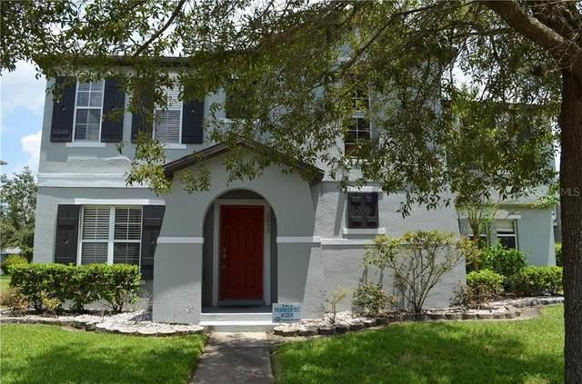 2039 Florida Soapberry Boulevard, Orlando, FL 32828 (MLS #O5882871) :: Dalton Wade Real Estate Group