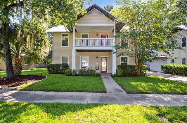 2215 Oberlin Avenue, Orlando, FL 32804 (MLS #O5882882) :: Team Bohannon Keller Williams, Tampa Properties