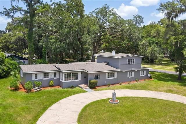 1405 Rock Lake Drive, Orlando, FL 32805 (MLS #O5882887) :: Charles Rutenberg Realty
