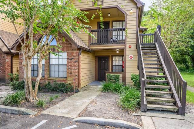 465 Forestway Circle #104, Altamonte Springs, FL 32701 (MLS #O5882892) :: Premium Properties Real Estate Services