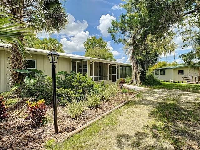 350 Fishing Lane, Deland, FL 32720 (MLS #O5882898) :: Zarghami Group