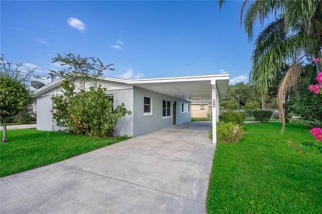 252 Amador Circle, Orlando, FL 32810 (MLS #O5882905) :: Cartwright Realty