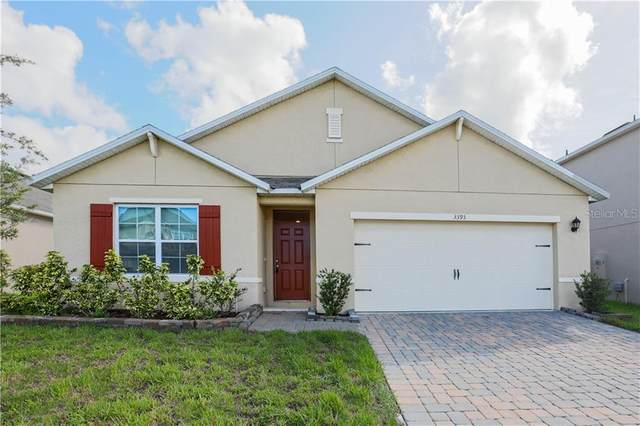3393 Landing View, Tavares, FL 32778 (MLS #O5882937) :: The Duncan Duo Team