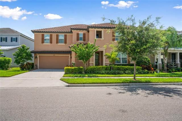 14542 Magnolia Ridge Loop, Winter Garden, FL 34787 (MLS #O5882943) :: Team Bohannon Keller Williams, Tampa Properties