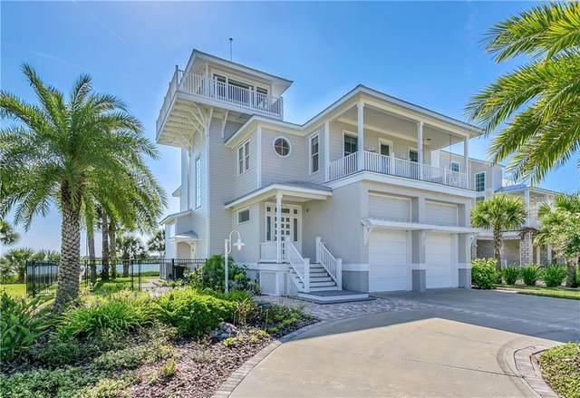 615 Riverside Landing Drive, Oak Hill, FL 32759 (MLS #O5882961) :: Cartwright Realty