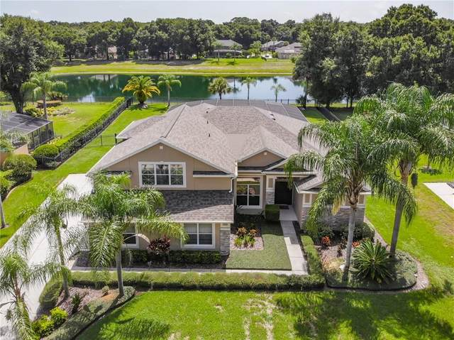 8259 Emerald Forest Court, Sanford, FL 32771 (MLS #O5882983) :: Cartwright Realty