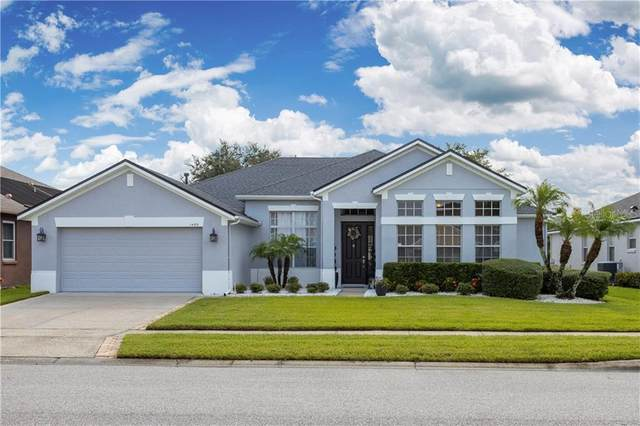 1485 Anna Catherine Drive, Orlando, FL 32828 (MLS #O5882989) :: The Paxton Group
