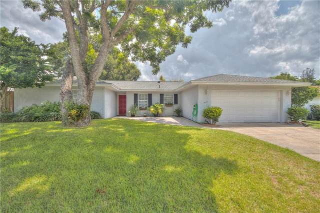 3611 Gatewood Drive, Orlando, FL 32812 (MLS #O5882993) :: Cartwright Realty