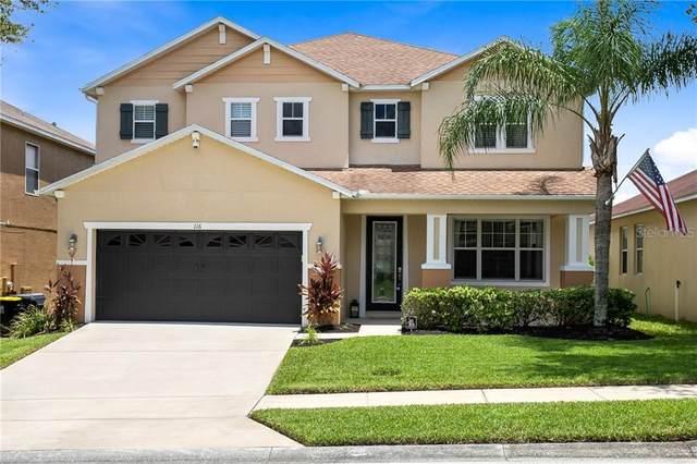 116 San Carlo Road, Davenport, FL 33896 (MLS #O5882999) :: GO Realty