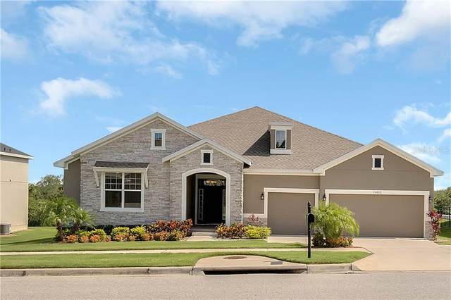 16408 Good Hearth Boulevard, Clermont, FL 34711 (MLS #O5883000) :: Cartwright Realty
