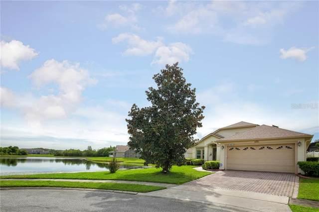 14001 Fairwinds Court, Orlando, FL 32824 (MLS #O5883015) :: Team Borham at Keller Williams Realty