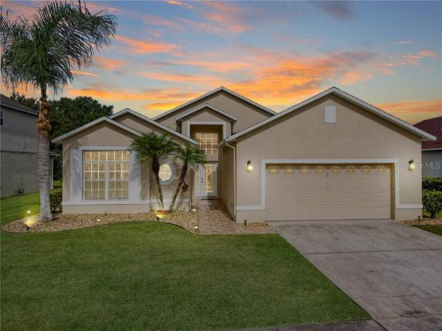 2550 Aster Cove Ln, Kissimmee, FL 34758 (MLS #O5883032) :: Cartwright Realty