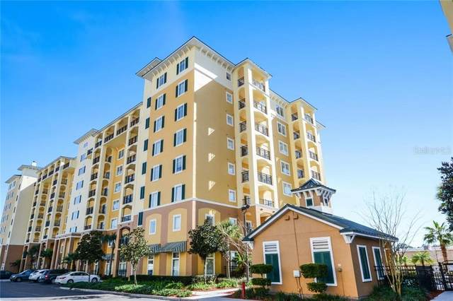 8000 Poinciana Boulevard #2304, Orlando, FL 32821 (MLS #O5883053) :: Premium Properties Real Estate Services