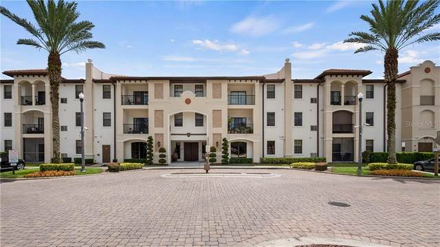 5550 E Michigan Street #2312, Orlando, FL 32822 (MLS #O5883064) :: Real Estate Chicks