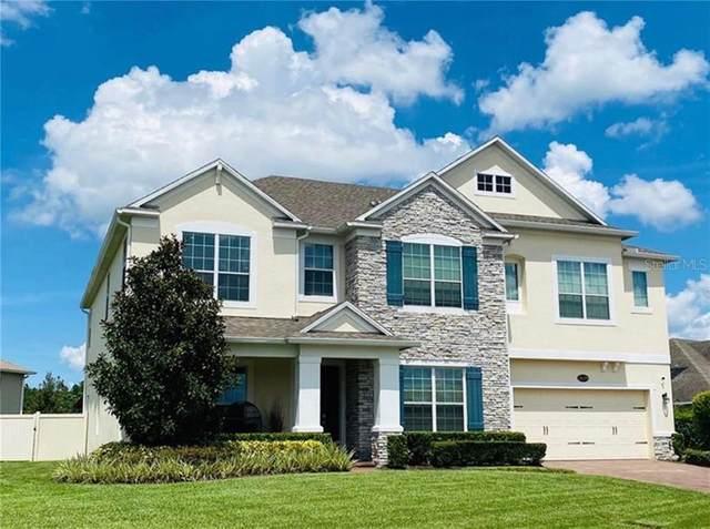 16179 Lew Gem Court, Winter Garden, FL 34787 (MLS #O5883065) :: Cartwright Realty