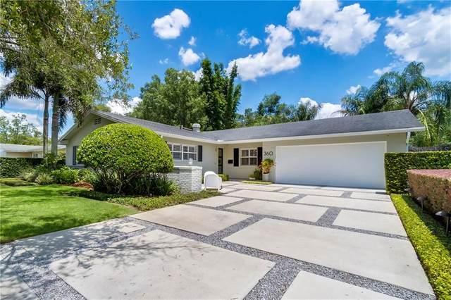 360 Merrie Oaks Road, Winter Park, FL 32792 (MLS #O5883075) :: Team Bohannon Keller Williams, Tampa Properties
