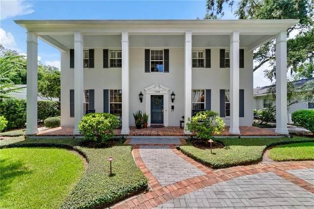 1336 Spring Lake Drive, Orlando, FL 32804 (MLS #O5883084) :: Team Bohannon Keller Williams, Tampa Properties