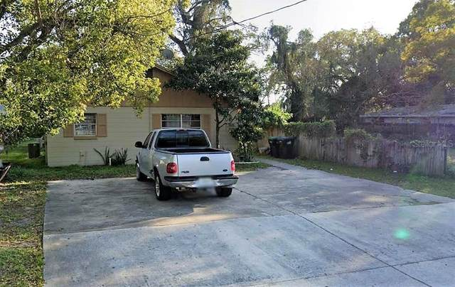 Address Not Published, Orlando, FL 32805 (MLS #O5883088) :: Bridge Realty Group