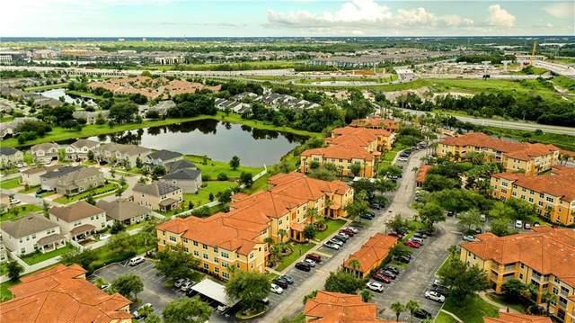 5455 Vineland Road #3306, Orlando, FL 32811 (MLS #O5883095) :: Pepine Realty