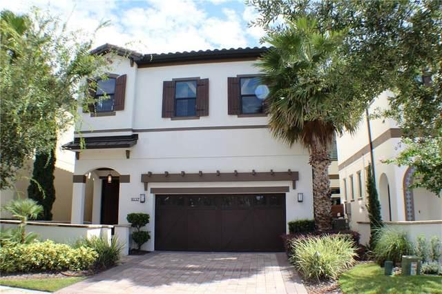 8137 Via Vittoria Way, Orlando, FL 32819 (MLS #O5883096) :: Pepine Realty