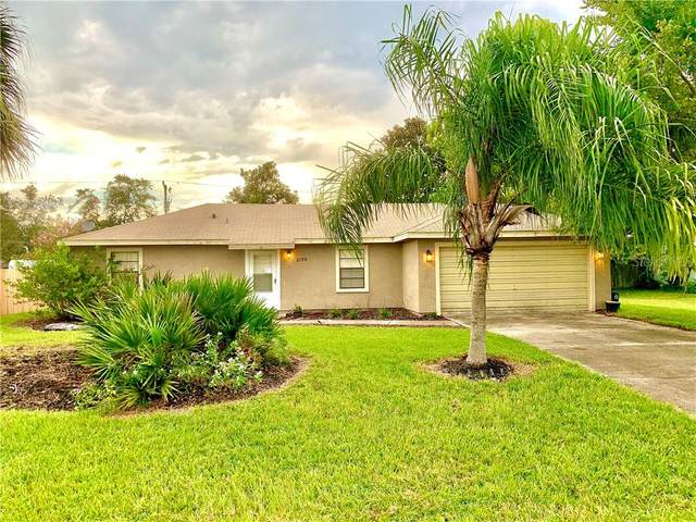 Address Not Published, Deltona, FL 32738 (MLS #O5883101) :: Cartwright Realty