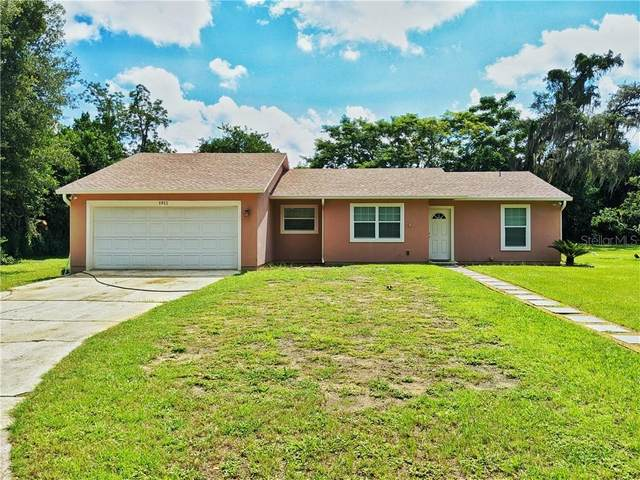 1911 Deborah Drive, Orlando, FL 32817 (MLS #O5883112) :: New Home Partners