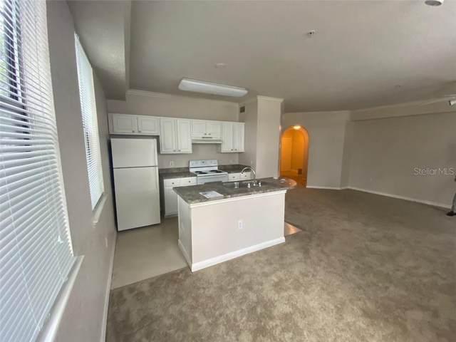911 N Orange Avenue #116, Orlando, FL 32801 (MLS #O5883117) :: Real Estate Chicks