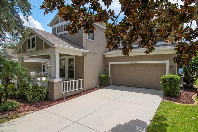 13732 Eden Isle Boulevard, Windermere, FL 34786 (MLS #O5883154) :: Griffin Group