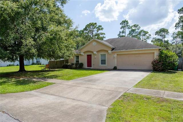 3390 Somerset Avenue, Deltona, FL 32738 (MLS #O5883156) :: Cartwright Realty